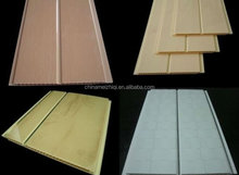 High-quality various tree pattern surface PVC ceiling panel in china