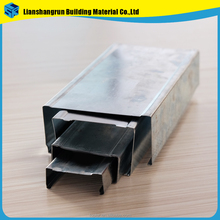China top quality galvanized rolled steel joist with cost price