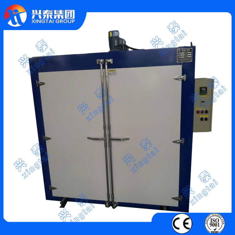 Natural Laborototy Convection Drying Oven