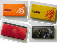 For nintendo ds lite game console limited edition dradon Z