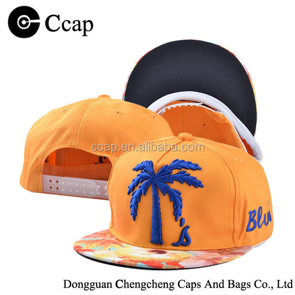 custom wholesale embroidery snapbacks baseball cap and hat