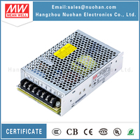 Meanwell Smps 100w Switch Power Supply