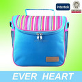 Insulated Cooler Bag with Removable Inner Liner Box Freezable Cooler Lunch bag