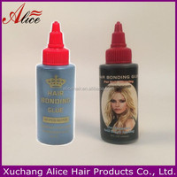 Factory wholesale hair extension tool hair adhesive