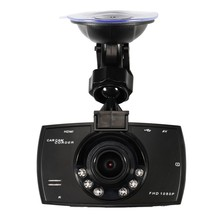 "2.7"" 1080p manual car camera hd dvr With Motion Detection Night Vision G-Sensor Car Dvr"