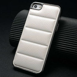 white design cover for iphone 5 cellphone case for iphone5 pu leather smart cover case for iphone 5