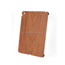 100% Real Wood Smart Wood Cover for iPad Air Smart Cover
