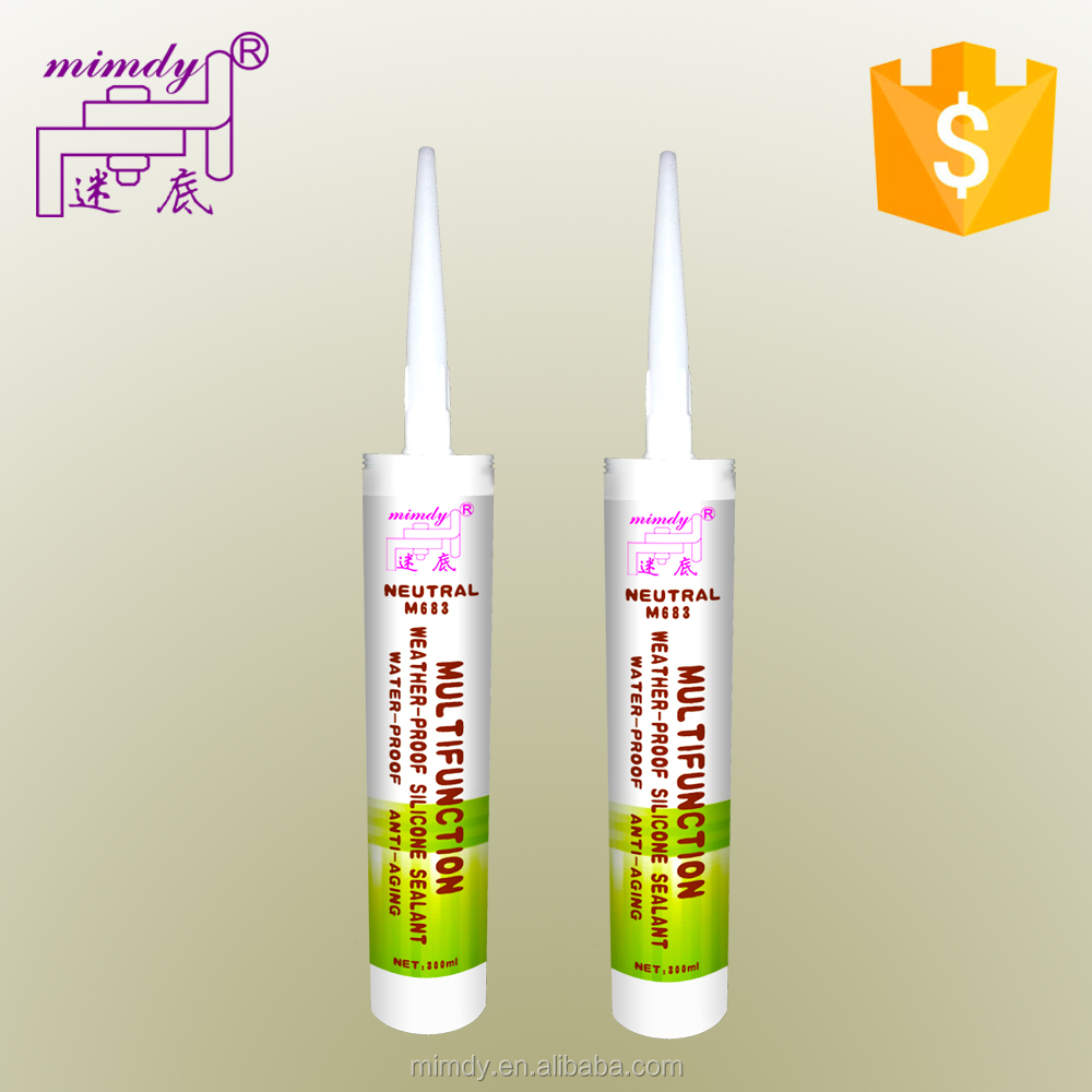 silcone sealant for fish tank/aquarium silicone sealant/liquid silicone sealant