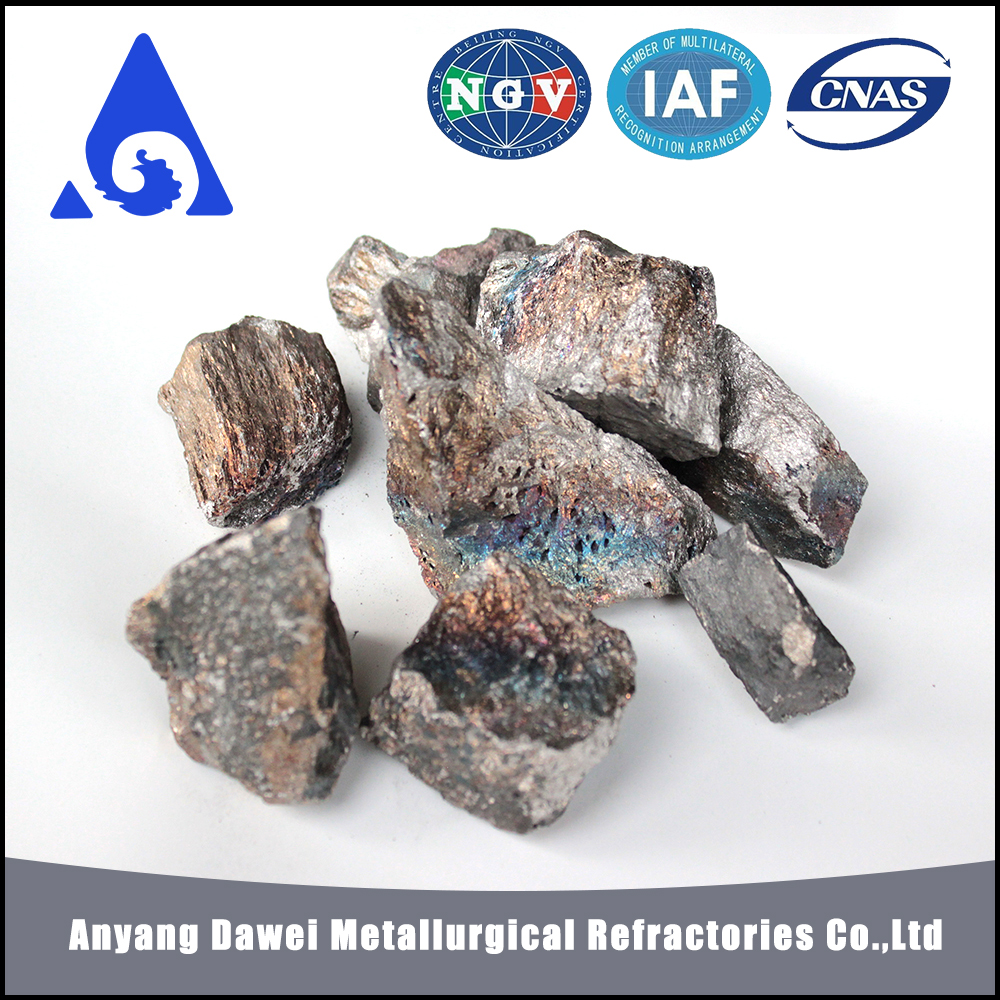 Good quality Steelmaking manganese ore 60