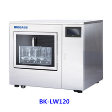 Biobase 120/220/320/420L Laboratory Glassware Washer/Disinfector Automatic Glassware Washing machine with cheap price