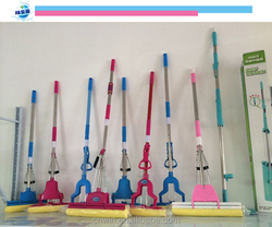 2014 hot sale industrial flat dust mop / cleaning the world cup