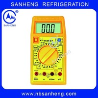 Good Quality Multimeter Digital Multimeter DT-830D Digital Multimeter
