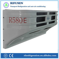Truck freezer units R580E for meat transport refrigerated truck body