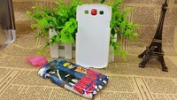 Plastic 2D 3D Phone Case Sublimation for Samsung Note 2 N7100