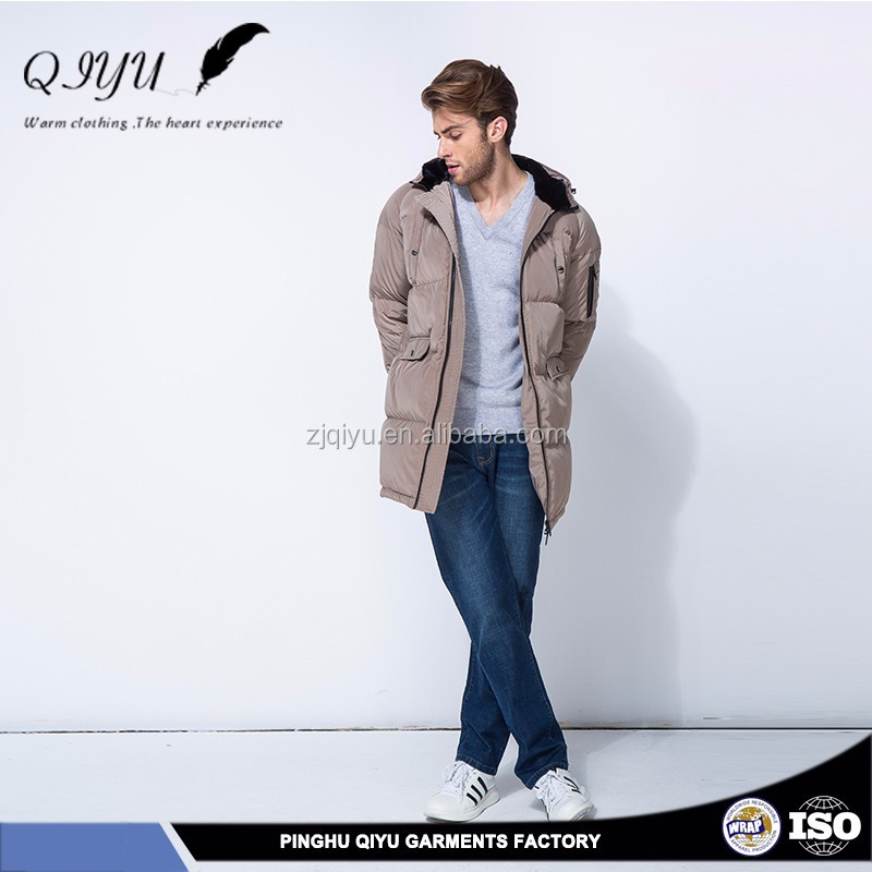 China commercial wholesale clothing from china clothes down jacket