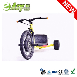 Easy-go hot selling 500w/800w/1000w 48V 3 wheels motorcycle trike with CE certificate hot on sale