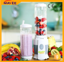 2017 high quality vegetable fruit juicer blender mixer smoothie maker 180W shake n take personal travel blender as seen on tv