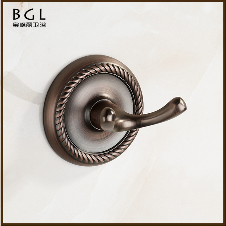 16035 luxury bathroom design wall mounted coat hooks antiques bathroom accessories