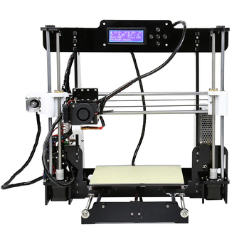 Small Business Ideas Anet A8 3d House Printer DIY Machine 3d Printer Dropshipping