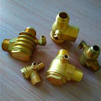 brass one-way valve , non-return valve for air pump / air compressor