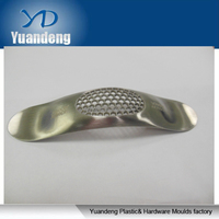 Precision casting stainless steel WAX cast