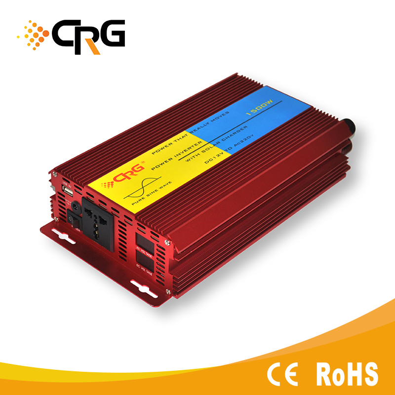 CRG Hot selling solar inverter Growatt 250KW central inverter CP250KW solar grid tie inverter