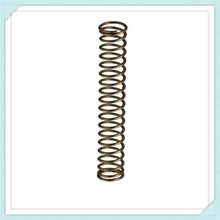 compress spring Coil Bonnell Spring Copper Coil Springs
