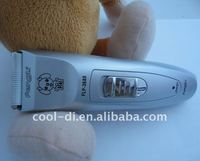 rechargeable pet dog hair clippers for dog groomer PEC31
