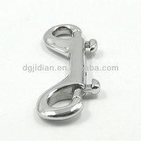 316L Stainless Steel Upscale Key Rings