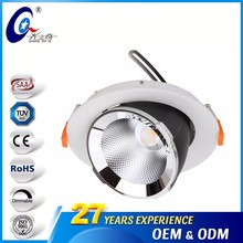 10W CREE COB Led Lamps Wholesale Manufacturers Light Fixtures In China