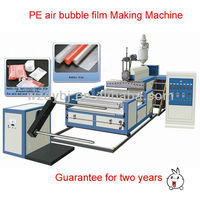 Best Quanlity PE Air Bubble Film Extruder