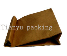 washable kraft paper shopping gift bags