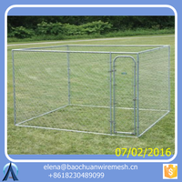 Review Lucky Dog Black Uptown Welded Wire Dog cage