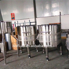 Stainless steel cream cans sale/Stainless steel fuel can/New milk cans