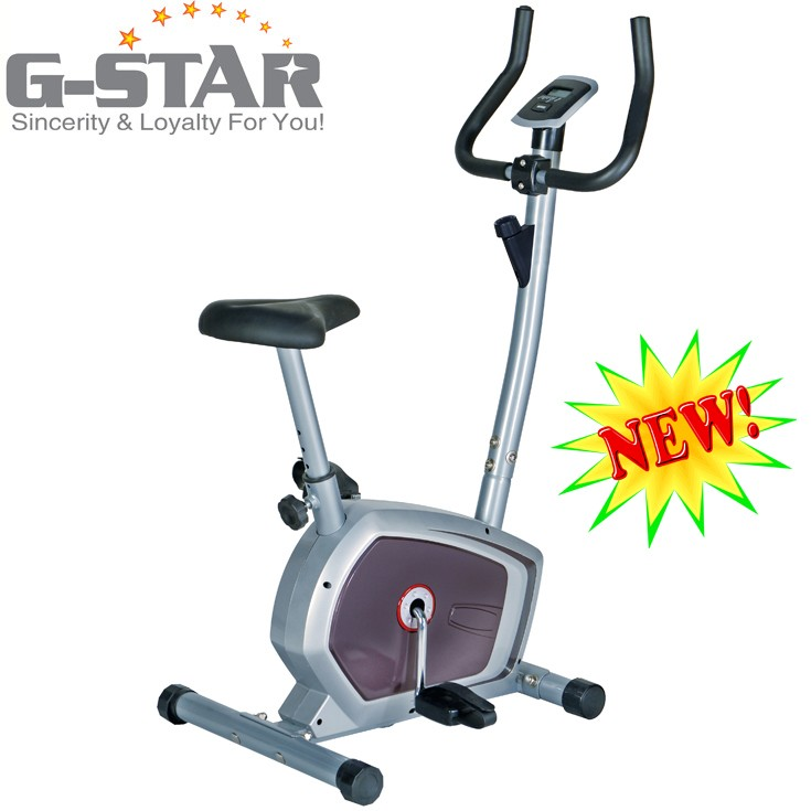 GS-8310D Cheap  fitness mini machine belt body bike for Home Use