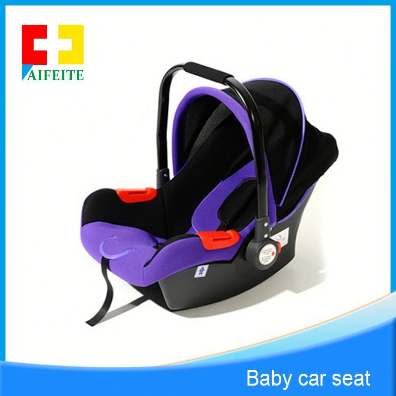 heated protable baby shield safety car seat, unique baby car seats for group 0+ (0-13kgs)