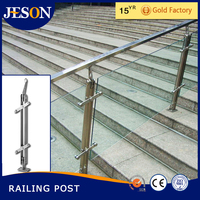 modern stainless steel stair railings handrails for outdoor steps