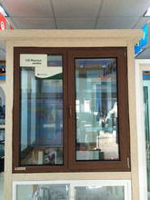 PVC tilt turn window manufacturers