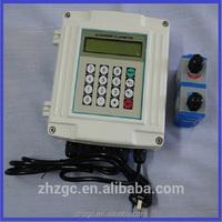 Professional Industrial ultrasonic liquid level meter used for Watar