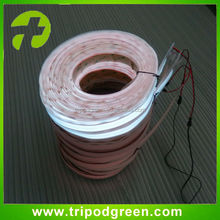 Outdoors Decorate Electroluminescent tape / Electroluminescent Cuttable Strip / Cuttable EL Belt