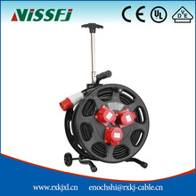 European Cable EU Plug Power Cord VDE Extension Cord Cable Reel