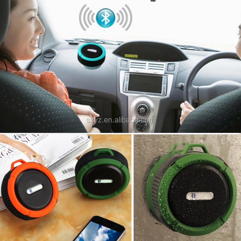 Portable conference professional karaoke passive car speaker