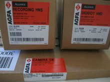 Imagesetting Graphic Art Agfa HNS Printing Film