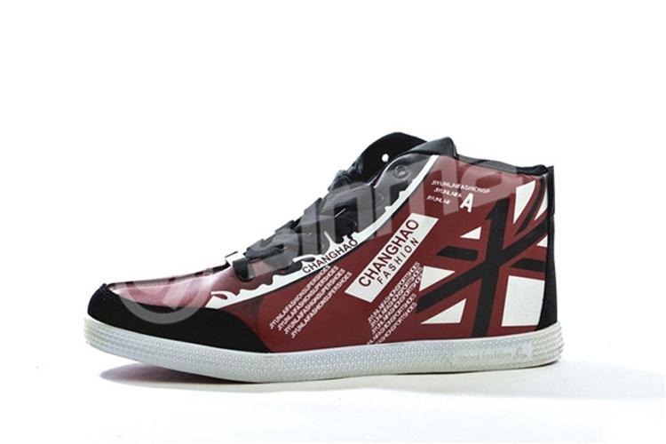 2014 high top brand name basketball sport shoes buy high
