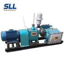 Hot sale portable cement injection grouting pump SG90