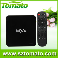 TV Box For Hospital / For hotel smart home quad core android media player