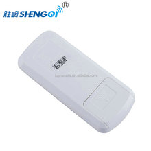 Chinese supplier wholesales ABS PP Plastic Material radio rf remote control