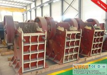 2012 New Type Coal Crusher, Jaw Crusher for Coal