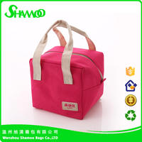 hot sale insulated wine and lunch cooler bag