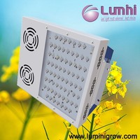 Meanwell Driver High Quality Hanging Apollo 8 LED Grow Light 200W Full Spectrum for Indoor Garden Planting